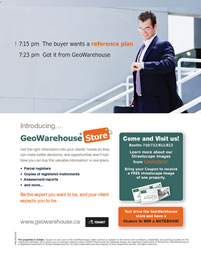 Geo Warehouse